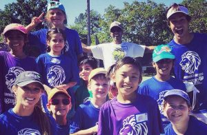 Agape Tennis Academy Photos