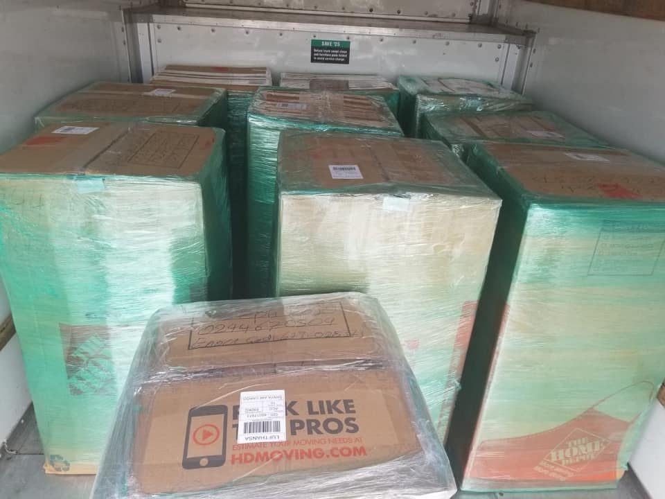 shipment-to-ghana